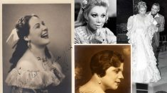 I dieci migliori soprani italiani del XX secolo