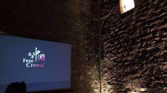 Documentario sui diritti umani commuove il Castello di Capalbio