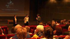 Free China, il film shock sull'olocausto cinese a Galzignano Terme