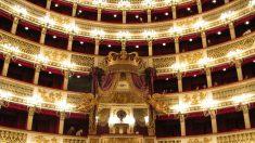 Giovani artisti crescono, Zàrbano: i ragazzi devono riscoprire l'Opera