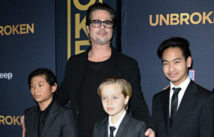Indagini su Brad Pitt, Fbi possibilista, Lapd smentisce
