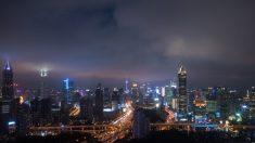 L'inquinamento luminoso danneggia natura, salute e portafoglio
