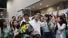 Elezioni del consiglio legislativo, Hong Kong contro il regime cinese