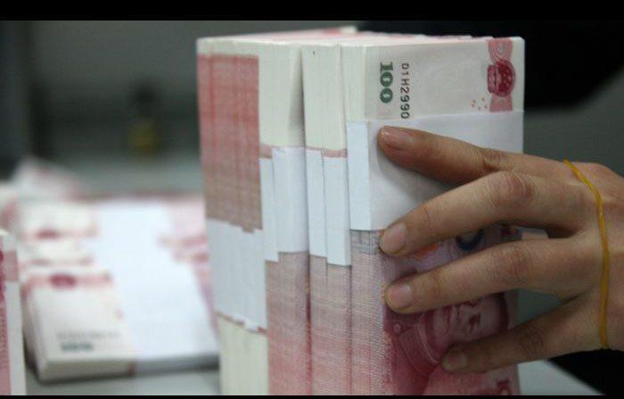 Il tunnel del deficit in doppia cifra cinese