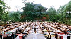 Il regime cinese ammette: commesse ingiustizie contro il Falun Gong