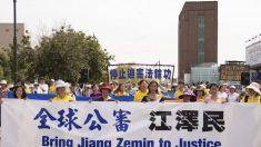 2 Milioni contro Jiang Zemin