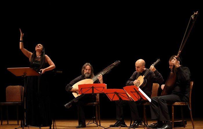 Massimo Lonardi: la musica del liuto come rinascita dei valori umani