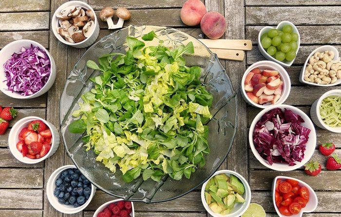 Dieta fruttariana, quando benessere, salute e bellezza si incontrano a tavola