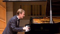 Il Concorso Internazionale di Pianoforte di Ntd Tv premia Dmitri Levkovich