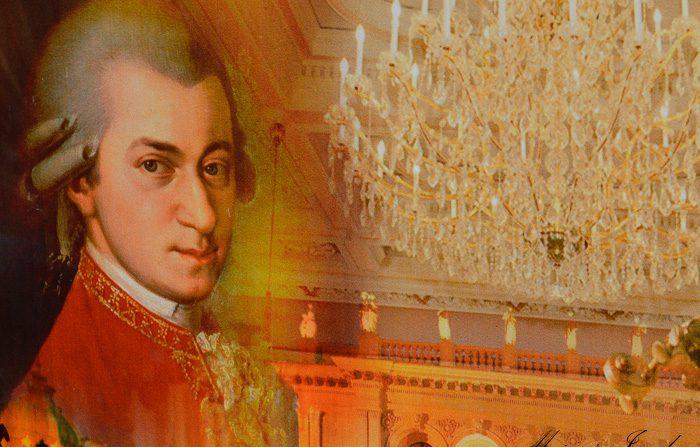 Mozart, le più famose arie per soprano
