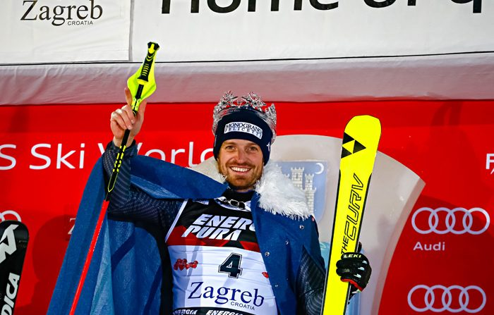 Sci alpino, bilancio azzurro di metà stagione con Kristian Ghedina