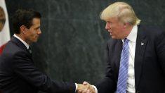 Muro contro muro Usa-Messico
