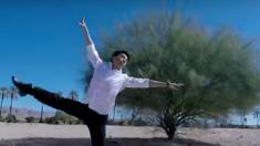 Danza classica, quando l'arte del respiro è vita