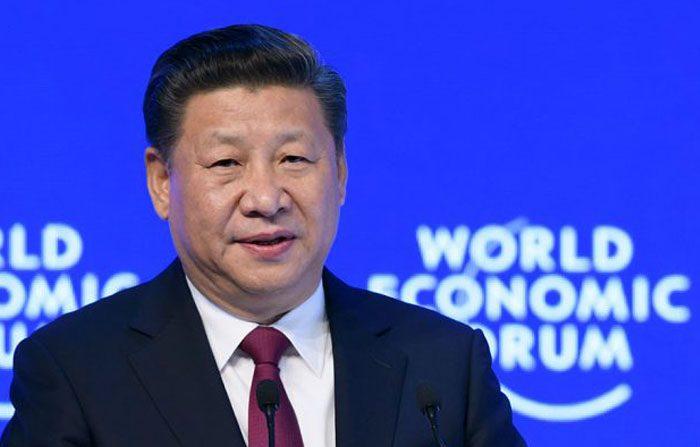 Xi Jinping difende la 'globalizzazione' a vantaggio della Cina
