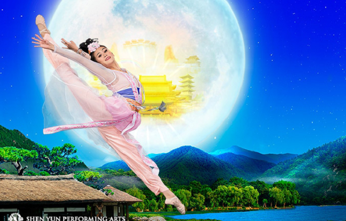 Danza classica cinese, l'arte che nasce dal cuore