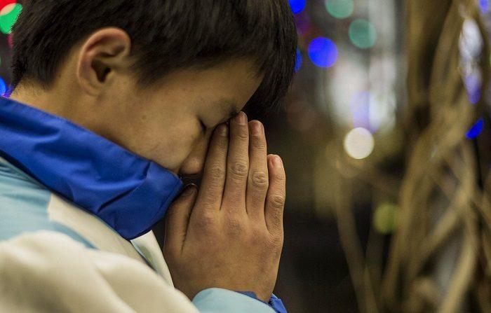 In Cina cresce la persecuzione contro i cristiani