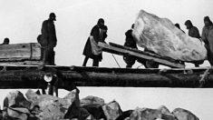 L'agghiacciante storia di una ragazza nei Gulag