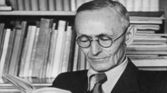 Hermann Hesse e gli antichi poeti cinesi