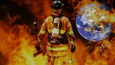 Climagate, dati truccati sul riscaldamento globale