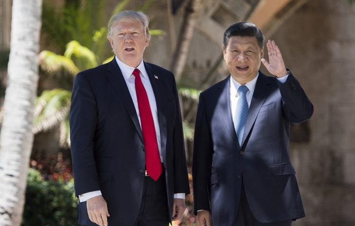 Sintonia tra Trump e Xi Jinping, trema Kim Jong-Un