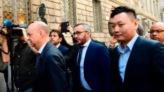 Berlusconi addio, il Milan è cinese