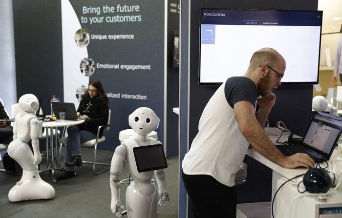 Il futuro del lavoro e la guerra tra uomo e macchina