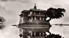 Scorci di un mondo perduto nella prima fotografia cinese