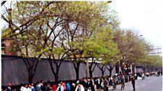 A 18 anni dal '25 aprile cinese' la persecuzione del Falun Gong è in calo