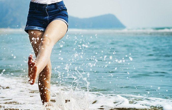 Come combattere cellulite e ritenzione idrica