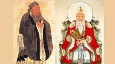 Il Tao, Confucio e Laozi