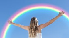 La connessione tra primavera e arcobaleno secondo la medicina tradizionale cinese
