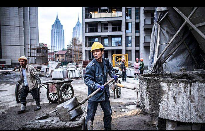 Restano gravi gli squilibri nella (malsana) economia cinese