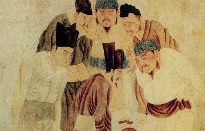 Il Cuju, l'antenato cinese del calcio