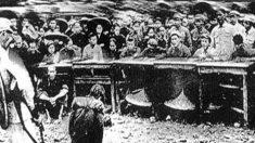 Mao e lo sterminio dei proprietari terrieri