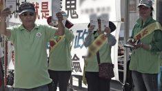 1 milione di euro dalla Cina per finanziare i manifestanti anti-Falun Gong