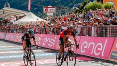 Giro 100, Nibali trionfa a Bormio