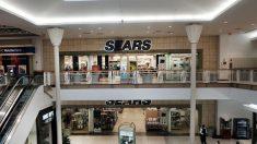 La fine dei centri commerciali americani