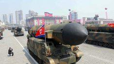 La Corea del Nord è il burattino di Jiang Zemin?