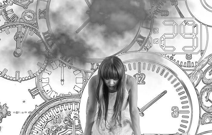 Lasciar andare il passato per rinascere a nuova vita