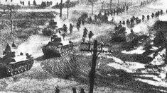 L'assedio di Changchun, storia di una città ridotta alla fame