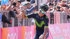 Giro 100, Quintana vola solitario sul Blockhaus. Nibali limita i danni