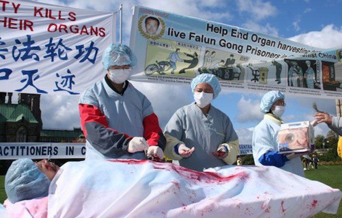 Parlamentari canadesi: sanzionare i funzionari del Pcc che perseguitano il Falun Gong