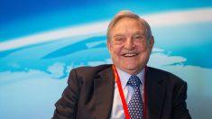 Soros: la Gran Bretagna deve tornare nell'Ue