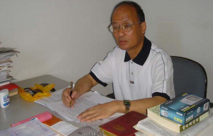 Avvocato di Shanghai contro la 'gang' di Jiang Zemin