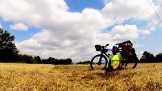 A ritmo di pedale