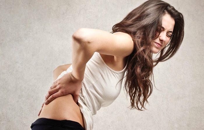 Come curare un infortunio alla bassa schiena