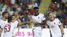 Prima giornata Serie A, sorridono le big