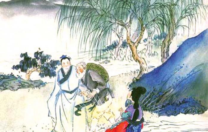 Rispetto e cura verso tutti, nell'educazione dell'antica Cina