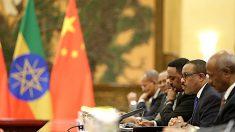 Etiopia, il posto al sole di Pechino