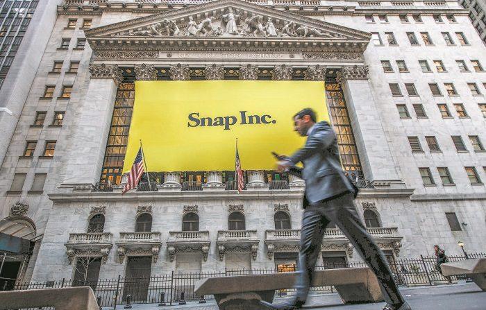 Wall Street, la nuova sfida per gli 'unicorni' della tecnologia